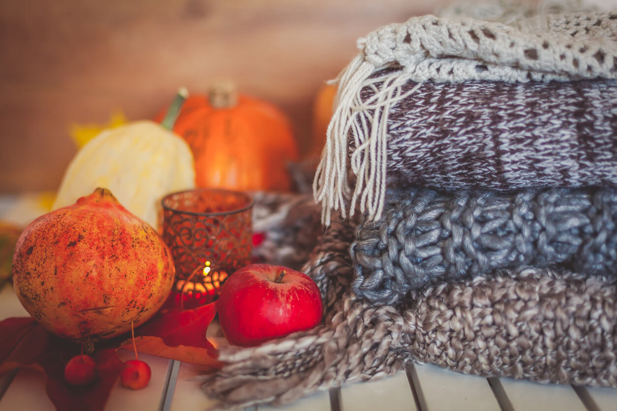 Get the Fresh Fall Look – Five Fall Décor Trends for Your Home