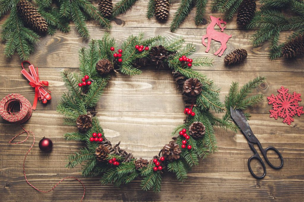 8 Holiday Decorating and Safety Tips
